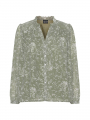Chopin Alice sparkling shirt - Green
