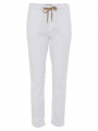 Mos Mosh Patton nature pant -  White