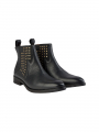 Mos Mosh Berlin Boot - Black