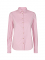 Mos Mosh Martina oxford shirt - Bubble pink