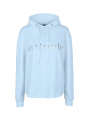 Prepair Attitude hoodie - Light blue