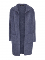 Prepair Astrid long cardigan - Blue