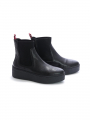 Via Vai Elettra Cesano boot - Black