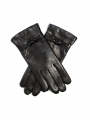 Randers handsker Lamb Stitch gloves - Black