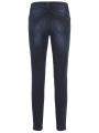 Jonny Q Terry tech 7/8 jeans - Dark blue