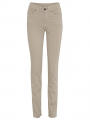 Jonny Q Catherine stretch sateen - Desert sand