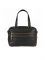 Depeche Carly large over bag - Black
