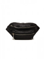 Depeche Fie bum bag - Black