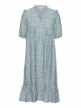 Costamani Tenna dress - Summer blue
