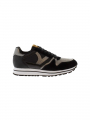 Victoria shoes Chrome arista sneakers - Negro