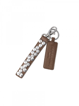 Liebeskind Berlin Tag key holder - Brown