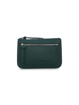 Liebeskind Berlin Millennium Crossbody bag XS - Forrest green