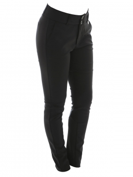 Mos Mosh Blake night pants - Black