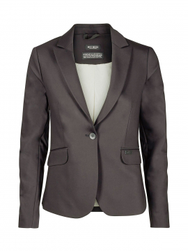 Mos Mosh Blake night blazer - Antracite