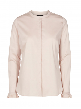 Mos Mosh Mattie shirt - Light rose