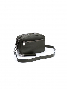 the Rubz Cindy small crossbody - Army green