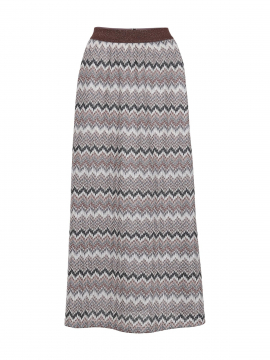 Costamani Nova missoni skirt - Grey