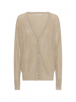 Costamani Hall Cardigan knit - Gold