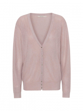 Costamani Hall Cardigan knit - Rose