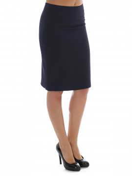 Chopin Sami skirt - Navy