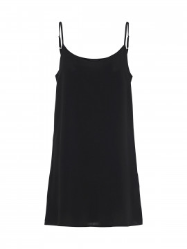 Chopin Judy plain dress - Black