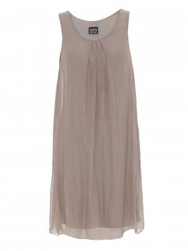 Chopin Mia dress - Taupe