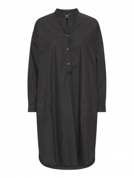 Chopin Alicia shirt/dress - Black