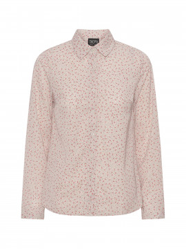 Chopin Asta rose shirt - Beige