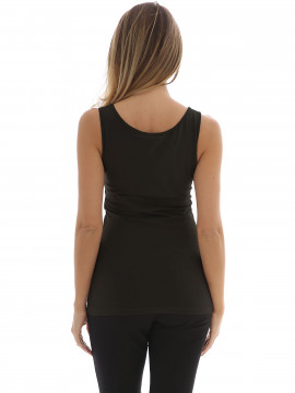 Chopin Sue II tank top - Black