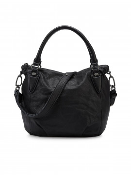 Liebeskind Berlin Gina7 vintage bag - Black