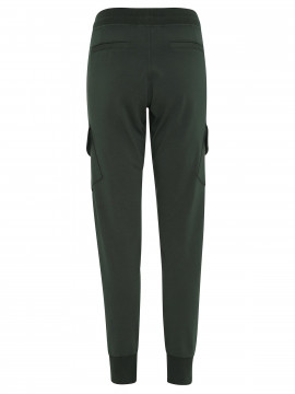Blue Sportswear Karola pants - Jungle