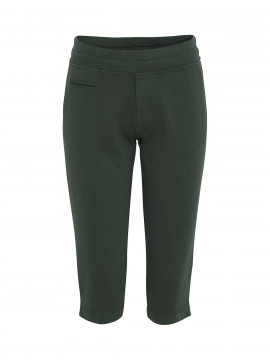 Blue Sportswear Harriet capri pants - Jungle