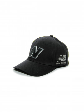 New Balance Yankey blackout cap - Black
