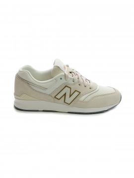 New Balance WL697CD sneakers - Offwhite