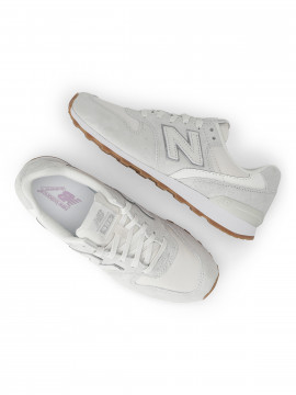 New Balance WR996NEA lifestyle sneakers - Sea salt