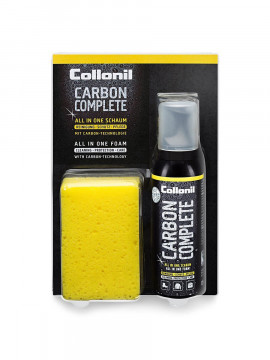 Collonil Carbon complete - All in one foam