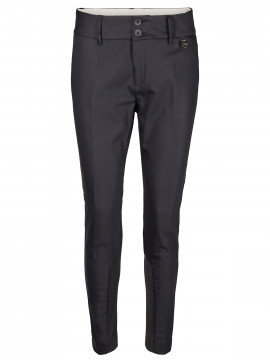 Mos Mosh Blake night pant - Antracite
