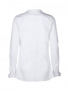 Mos Mosh Mattie shirt - White