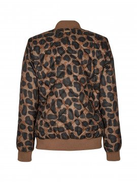 Mos Mosh Amber bomber - Leopard