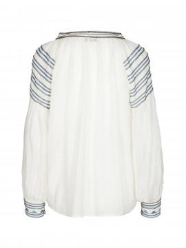 Mos Mosh Siva top - Offwhite