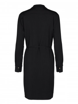 Mos Mosh Lipa dress - Black