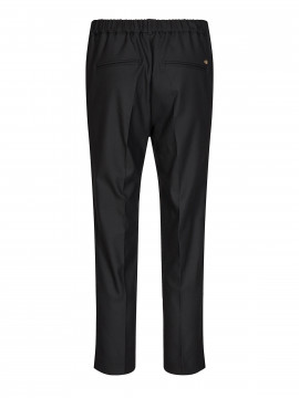 Mos Mosh Gerry Twiggy 7/8 pant - Black