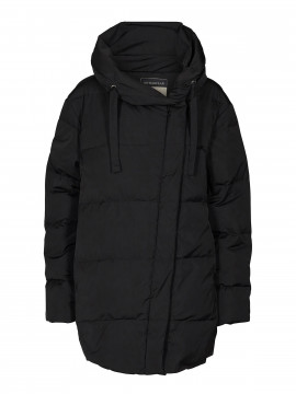 Mos Mosh Leona Down jacket - Black