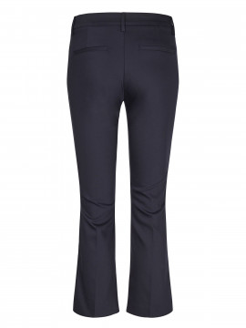 Mos Mosh Ivana night kick 7/8 pant - Navy