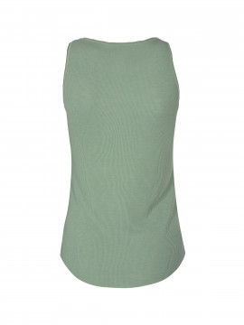 Mos Mosh Evi tank top - Green bay