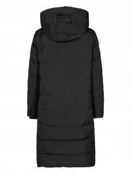 Mos Mosh Nova Down coat - Black