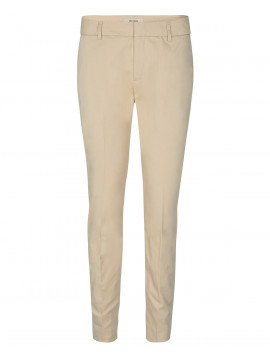 Mos Mosh Abbey cole pant - Safari