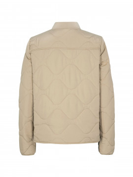 Mos Mosh Ruby spring jacket - Safari