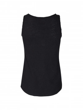 Mos Mosh Troy tank top - Black