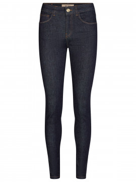 Mos Mosh Alli cover jeans - Dark blue
